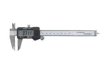 Цифровий штангенциркуль Digital Caliper, фото 3