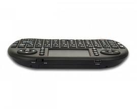 Беспроводная клавиатура для Smart TV KEYBOARD wireless MWK08/i8, фото 3