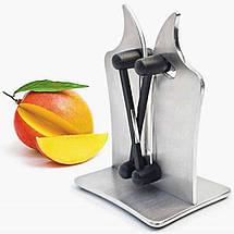Точилка для кухонных ножей Bavarian Edge Knife Sharpener, фото 2