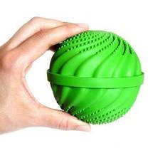 Шарик для стирки белья Clean Ballz | Мячик для стирки, фото 3