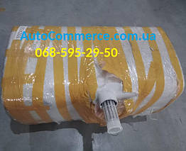 Бак топливный FAW 3252 ФАВ-3252 (1101010C50A/B), фото 2