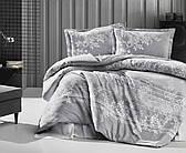 Комплект постельного белья Clasy Ранфорс 200х220 Bova v1