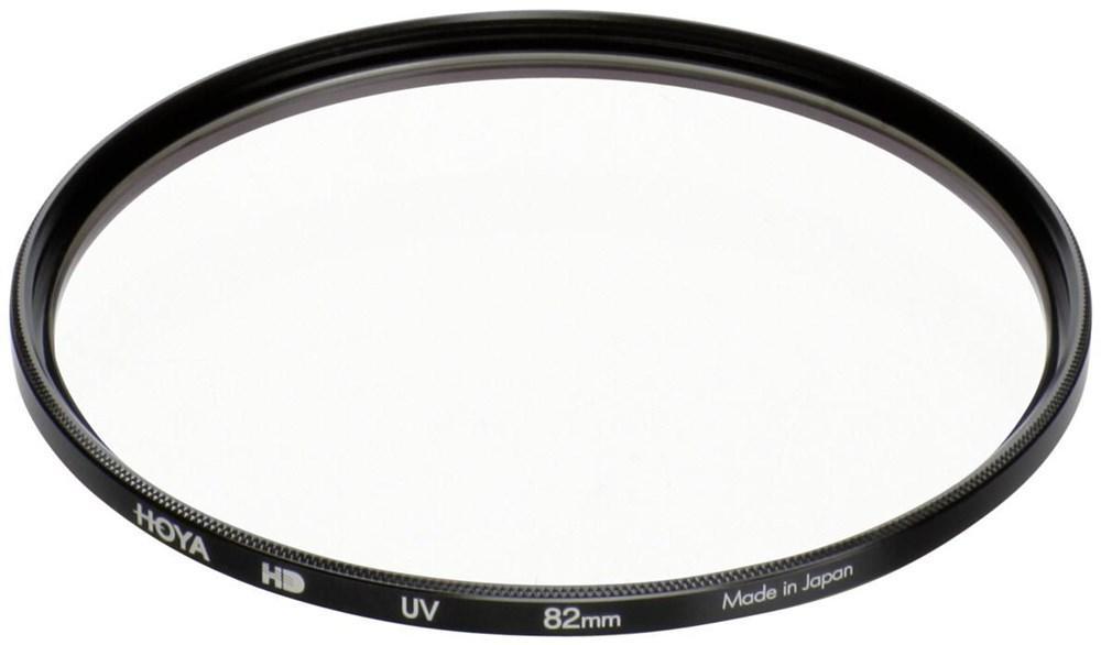 Светофильтр Hoya HD UV  82mm