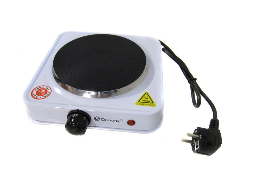 Електроплита Domotec MS 5821   Плита електрична