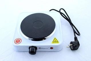 Електроплита Domotec MS 5821 | Плита електрична, фото 2