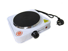 Електроплита Domotec MS 5821 | Плита електрична, фото 3