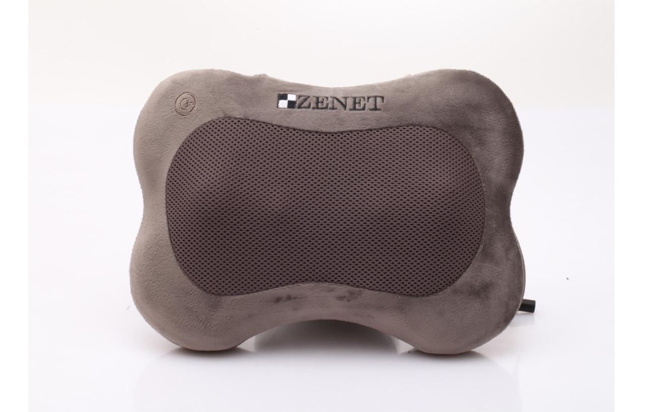 Массажная подушка ZENET ZET-724