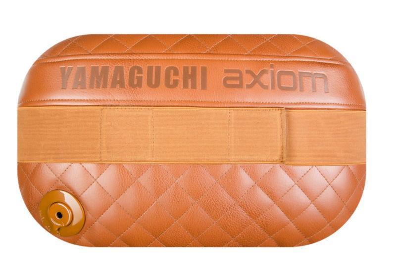Беспроводная массажная подушка YAMAGUCHI Axiom MATRIX
