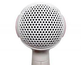 Фен для волос дорожный Gemei GM-1756 | Складной фен | Компактный фен, фото 3