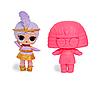 Игровой набор с куклой L.O.L. S4 - Секретные месседжи в дисплее | Кукла Лол Капсула  L.O.L. Surprise Eye Spy, фото 3