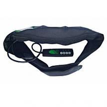 Пояс вибромассажер для похудения Vibroaction H0229, фото 3