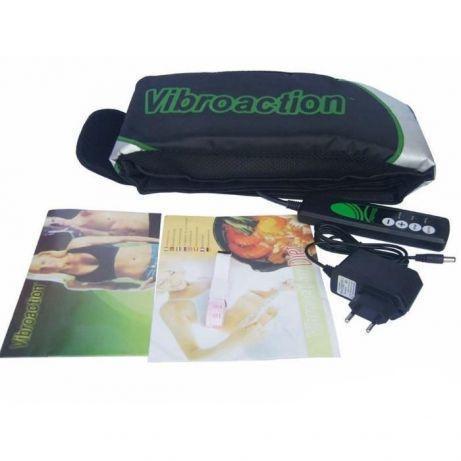 Пояс вибромассажер для похудения Vibroaction H0229
