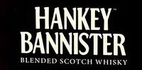Виски Ханки Баннистер (Hankey Bannister)