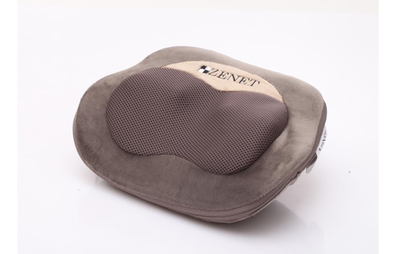 Массажная подушка ZENET ZET-725