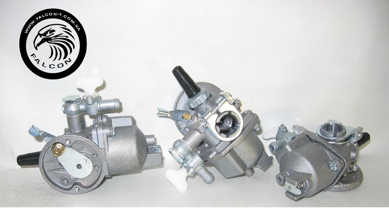 Карбюратор Forte 3W-F-3, 3W-F-650, Agrimotor, Expert, Kawasaki TD40, BG328, Т200 (для опрыскивателя)