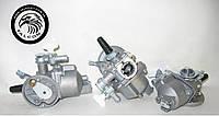 Карбюратор Forte 3W-F-3, 3W-F-650, Agrimotor, Expert, Kawasaki TD40, BG328, Т200 (для опрыскивателя), фото 1