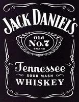 Виски Джек Дэниэлс(Jack Daniel`s)