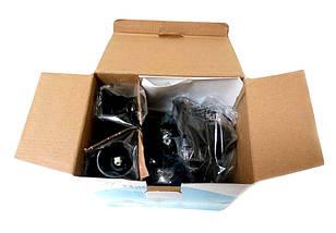 Ручной погружной блендер Domotec MS 5103 3 в 1, фото 3