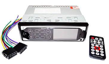 Автомагнитола MP3 3884 ISO 1DIN с сенсорным дисплеем, фото 3