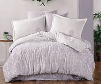 Комплект постельного белья Clasy Ранфорс 200х220 Fida, фото 1