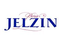 Водка Jelzin