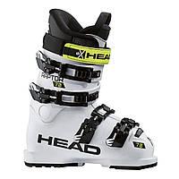 Горнолыжные ботинки Head Raptor 70 RS white 2020