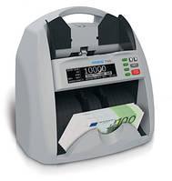 Мультивалютный счетчик купюр DORS 750 (определение номинала)