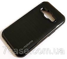 Чехол противоударный Motomo для Samsung Galaxy J1 Ace j110