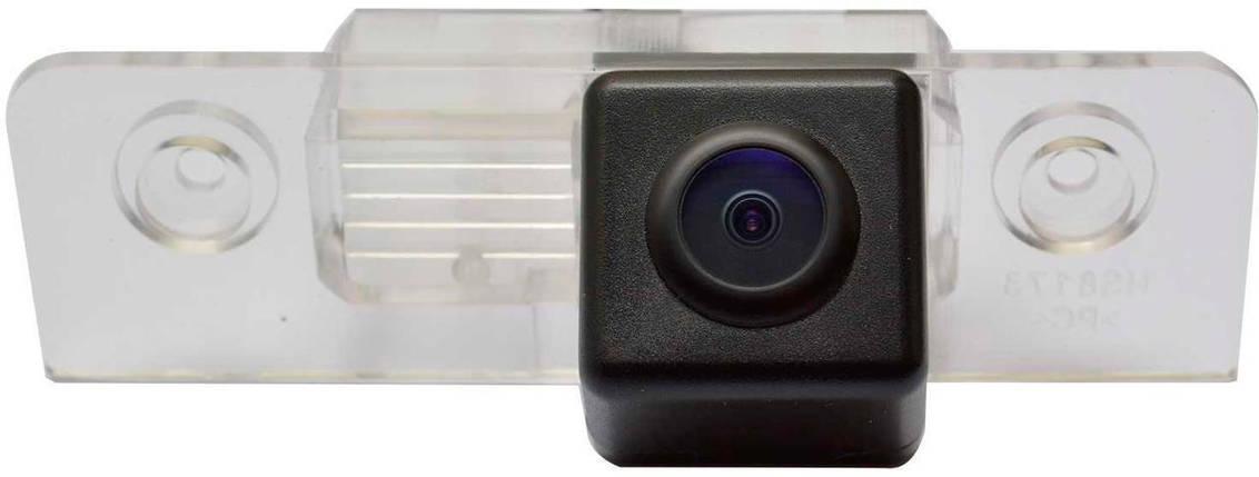 Автомобильная камера заднего вида для парковки А-33 | Устройство для парковки, фото 2