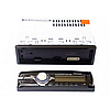 Автомобільна магнітола 1DIN MP3-3228D RGB/Знімна панель + пульт управління | Автомагнітола, фото 3