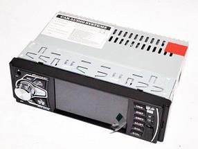 Автомобильная магнитола 1DIN MP5-4023BT RGB панель + пульт управления | Автомагнитола, фото 3