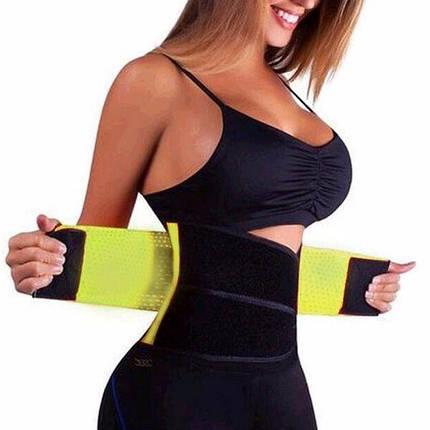 Пояс для похудения Hot Shapers Power Belt | Утягивающий пояс для похудения, фото 2