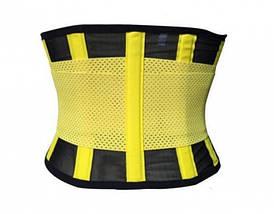 Пояс для похудения Hot Shapers Power Belt | Утягивающий пояс для похудения, фото 3