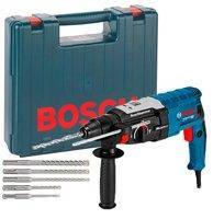 Перфоратор Bosch GBH 2-28 DFR ПОЛЬША! ✔ Качество!✔ Гарантия! ✔ ЭНЕРГИЯ УДАРА 3.2 кДж