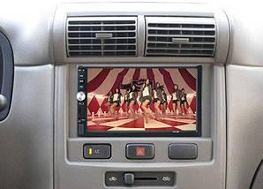Автомобильная магнитола MP5 2DIN 7012 USB + рамка | Автомагнитола, фото 3