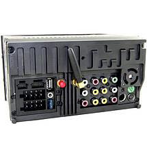 Автомобільна магнітола MP5 2DIN 6503-SU Android GPS (без диска)   Автомагнітола, фото 2
