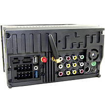 Автомобильная магнитола MP5 2DIN 6503-SU Android GPS (без диска)   Автомагнитола, фото 2