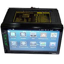 Автомобильная магнитола 2DIN 6509 Android GPS (без диска)    Автомагнитола, фото 2
