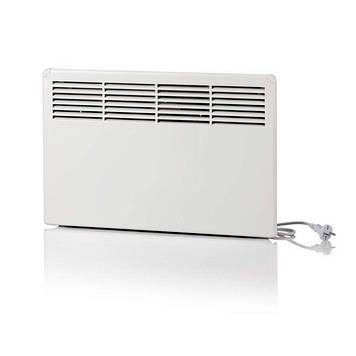 Конвектор Ensto серии Beta с механическим термостатом, 750 Вт, 389х719 мм