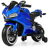 Электромотоцикл Дукатти Ducati M 4104 ELS, фото 10