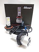 Автолампы LED диод G-XP9 H13 10000 Лм 90Вт 5500К 12В 24В Canbus, фото 1