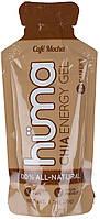 Гель энергетический HUMA - Chia Energy Gel + Caffeine (36 грамм) кофе мокко