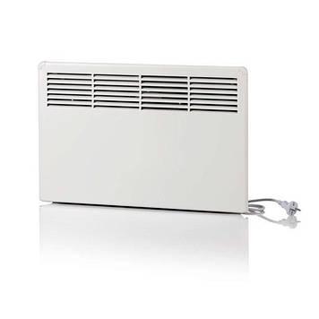 Конвектор Ensto серии Beta с механическим термостатом, 1000 Вт, 389х853 мм