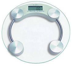 Весы круглые напольные домашние ACS 2003A, фото 2