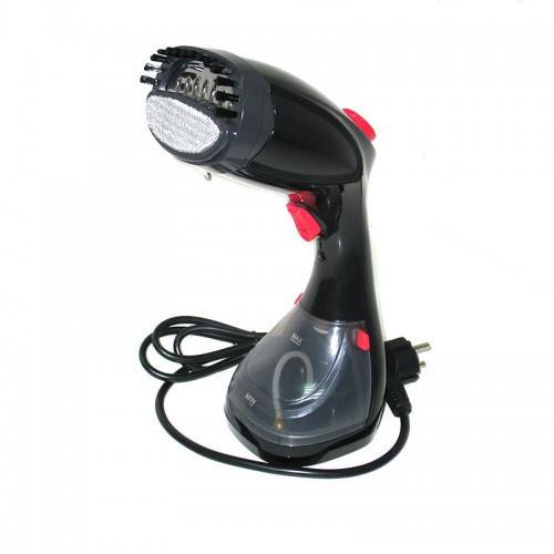 Ручной отпариватель для одежды Cas DF-019 Steam Brush | Пароочиститель