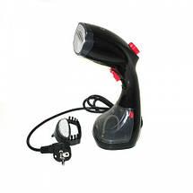 Ручной отпариватель для одежды Cas DF-019 Steam Brush | Пароочиститель, фото 3