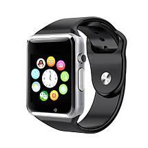 Смарт-часы Smart Watch A1   Зеленые, фото 2