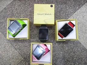 Смарт-часы Smart Watch A1 | Черные, фото 2
