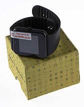 Смарт-часы Smart Watch A1 | Черные, фото 3