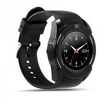 Смарт-часы Smart Watch V8 | Синие, фото 3
